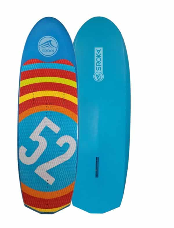board 160X52 SROKA
