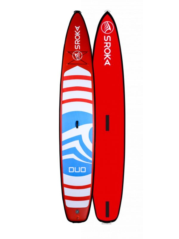 Stand up paddle tandem Duo