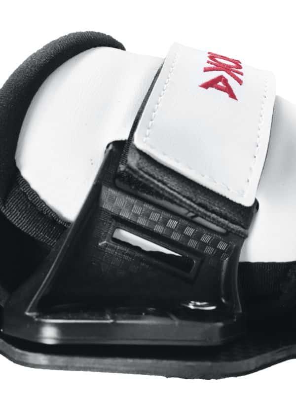 fixation robuste du pads pour kitesurf sroka