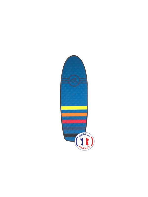 Board surf foil kite foil