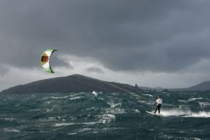 kitesurf cap horn