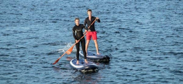 paddle gonflable sroka easy