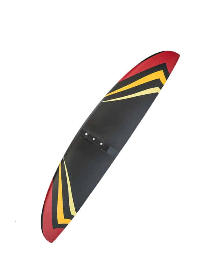 Front wing windfoil 1000cm2