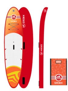 Windsup gonflable 10'6 Fusion