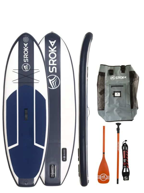 Inflatable Stand up Paddle for Kids