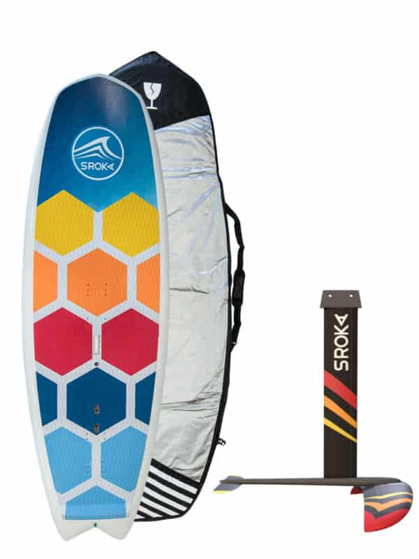 Stand up paddle Foil