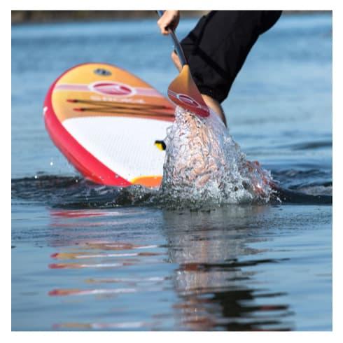 Comment choisir un paddle gonflable SROKA