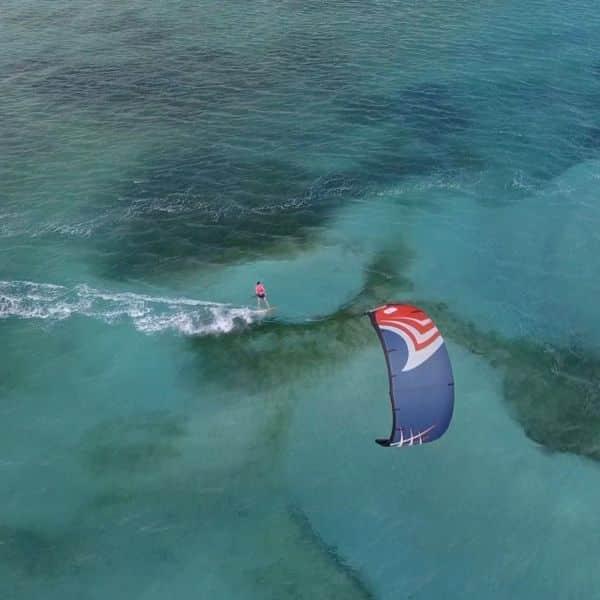 ouesk kite