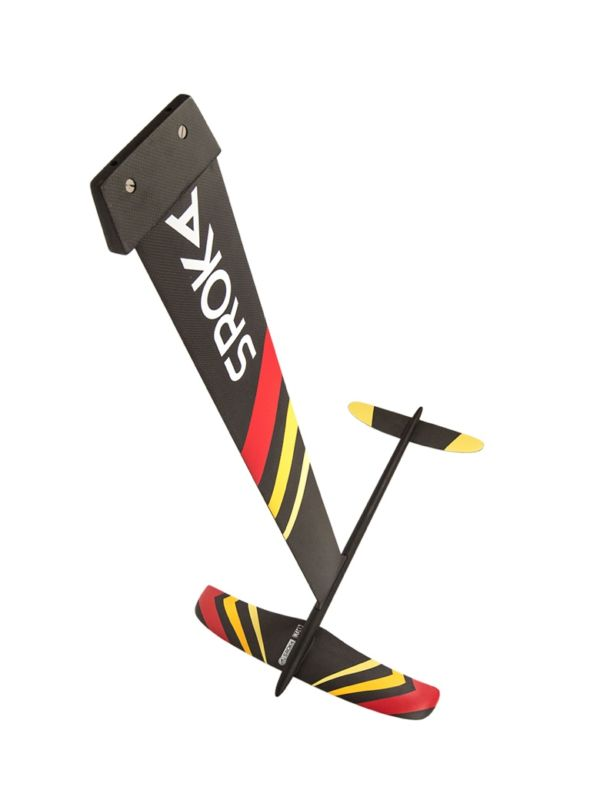 Package Carbone Kitefoil & board pocket