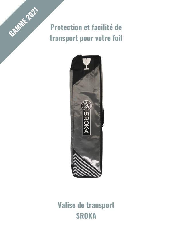 Valise de transport pour Foil Sroka
