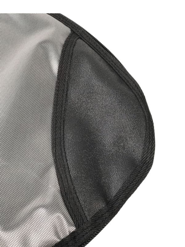 Windfoil protection bag for assembled foil tip renforcement