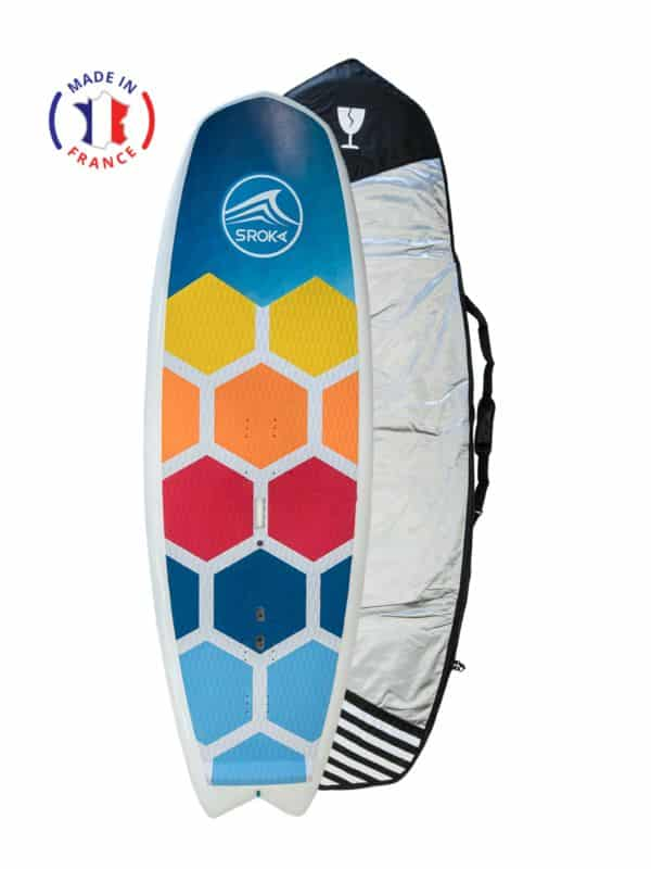 blue sky board supfoil