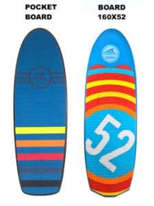 BIEN CHOISIR SON SURF FOIL