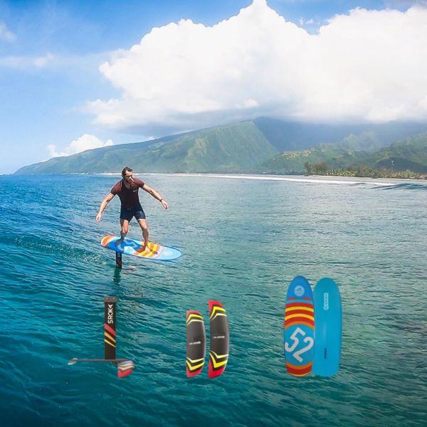 SURF-FOIL Tahiti