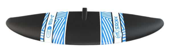 M 1250 cm2 Front wing