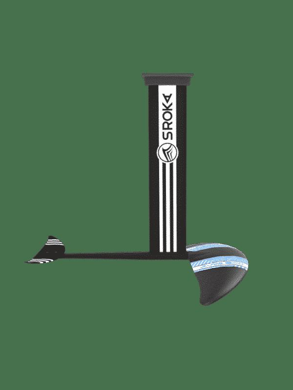 surf foil ailette M platinum box 2019