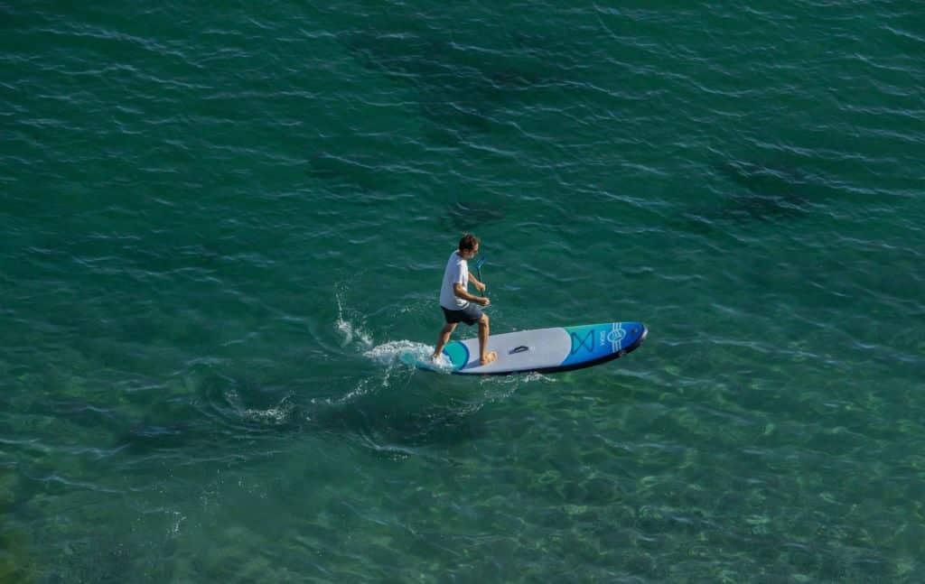 Votre paddle gonflable se dégonfle ?
