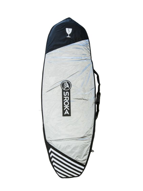 this image is a photo of the stand up paddle bag - boardbag - highquality.
