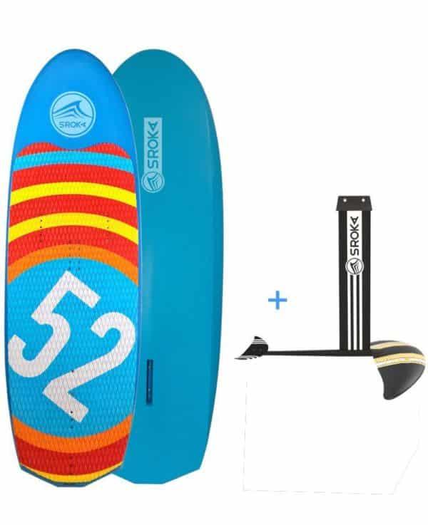 Sfoil et Board 160 pour Surffoil