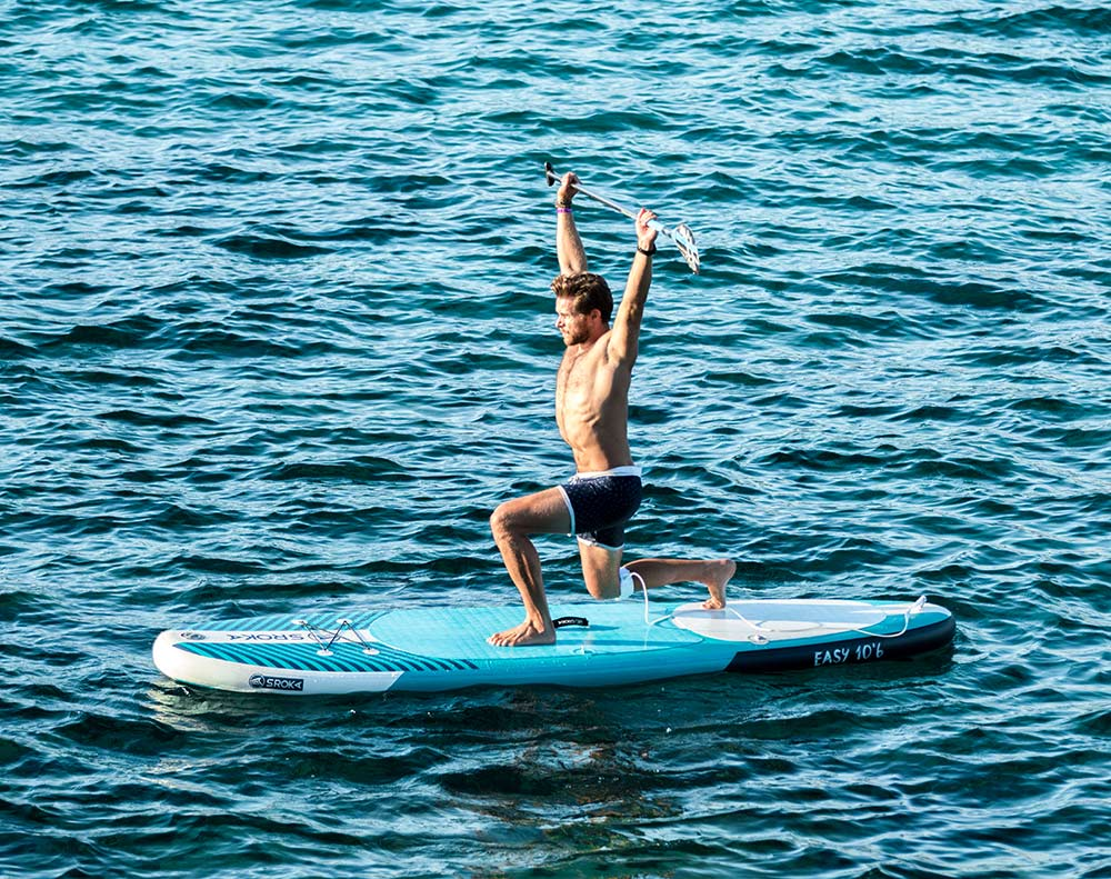 planche de paddle sroka company