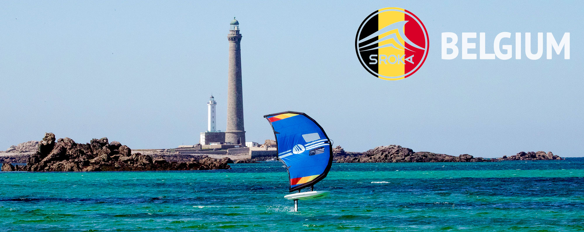 Buy a wing foil in Belgium, surf foil, SUP foil, kite foil, wind foil or a stand-up paddle.