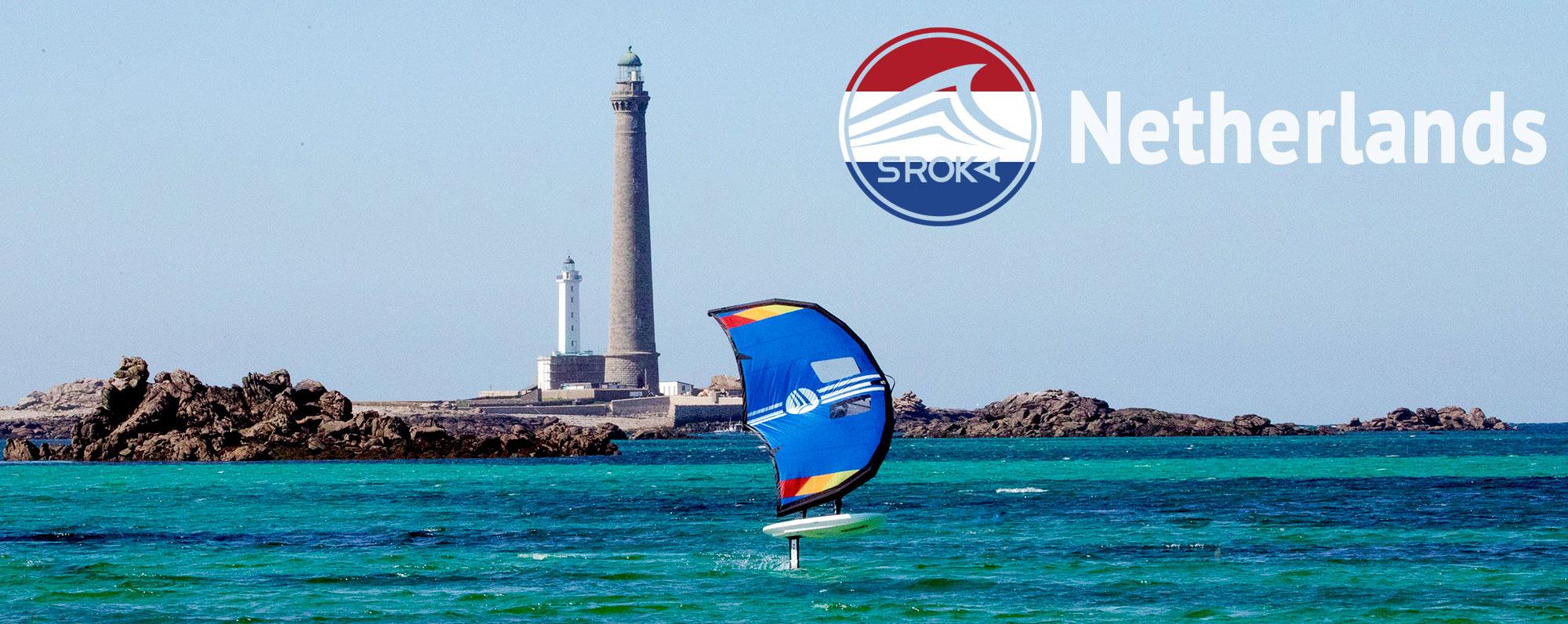 Kaufen Sie in den Niederlanden ein Wing Foil, ein Surf Foil, ein SUP Foil, ein Kite Foil, ein Wind Foil oder ein Stand-Up Paddle.