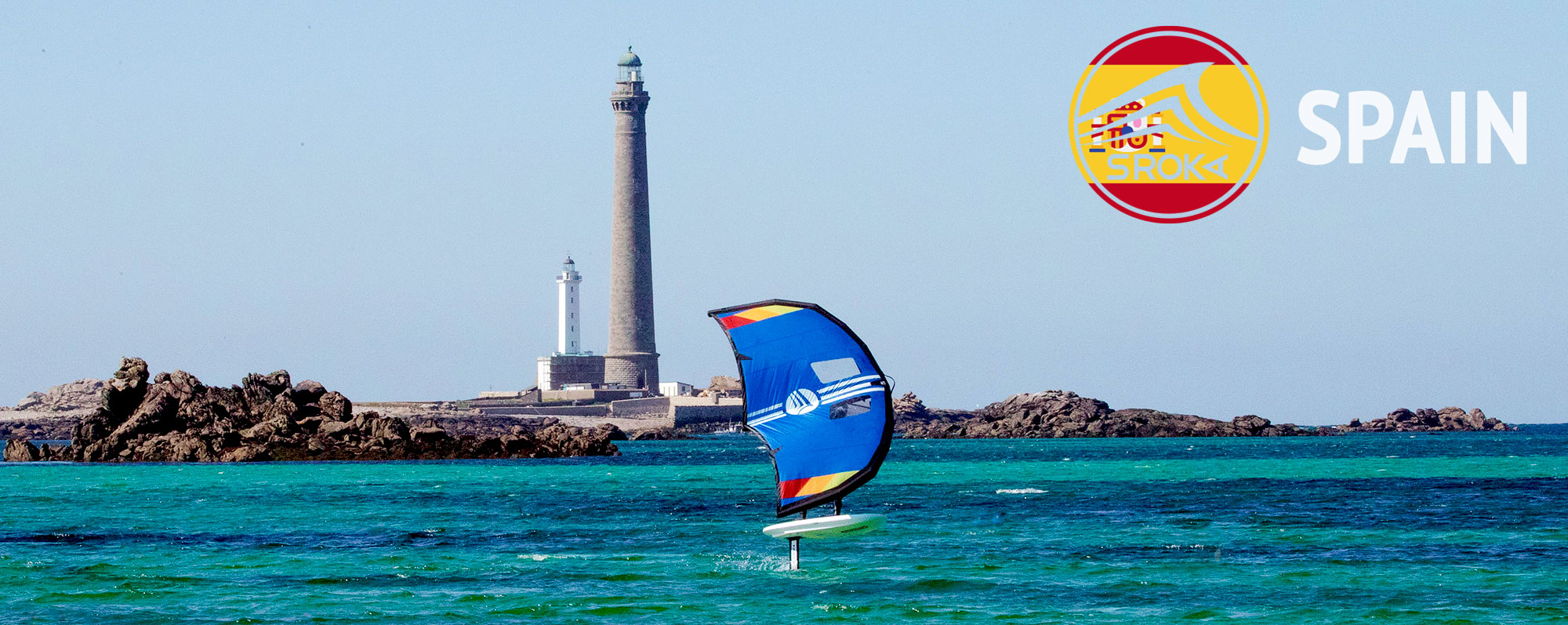 Buy a wing foil in Spain, surf foil, SUP foil, kite foil, wind foil or a stand-up paddle.