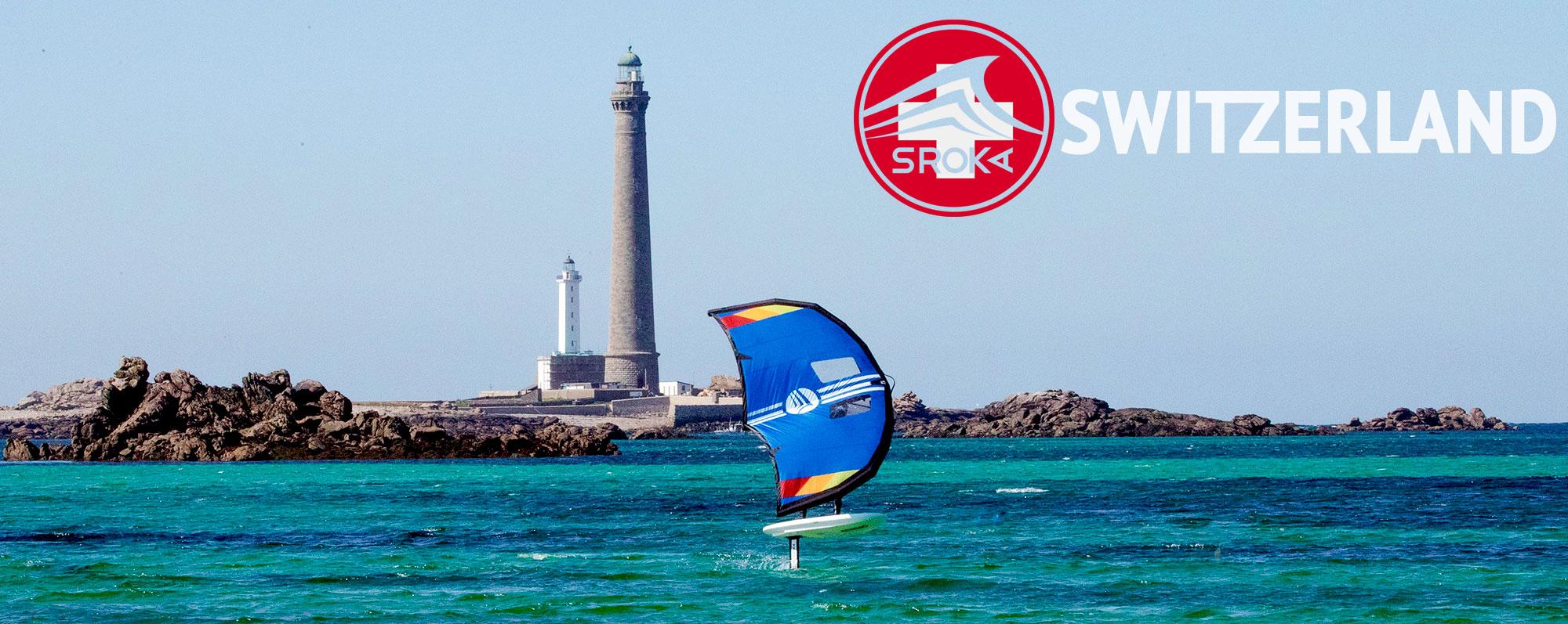 Kaufen Sie in Schweizerisch eine Wing Foil oder eine Surf Foil, SUP Foil, Kite Foil, Wind Foil oder ein Stand-up Paddle.