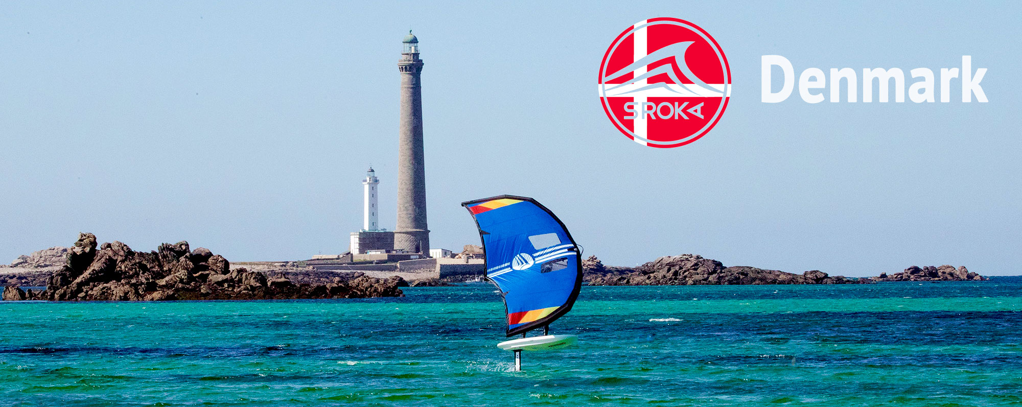 Buy a wing foil in Denmark, a surf foil, a SUP foil, a kite foil, a wind foil or a stand-up paddle.