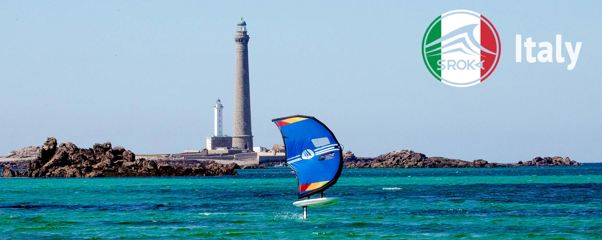 Buy a wing foil in Italy, a surf foil, a SUP foil, a kite foil, a wind foil or a stand-up paddle.