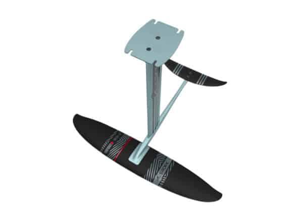foil high aspect performant pour la pratique du Foil, vendu par Sroka Company
