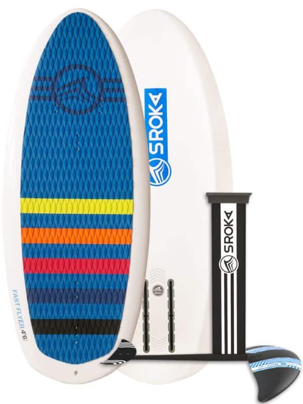 Pack surf foil SROKA complet