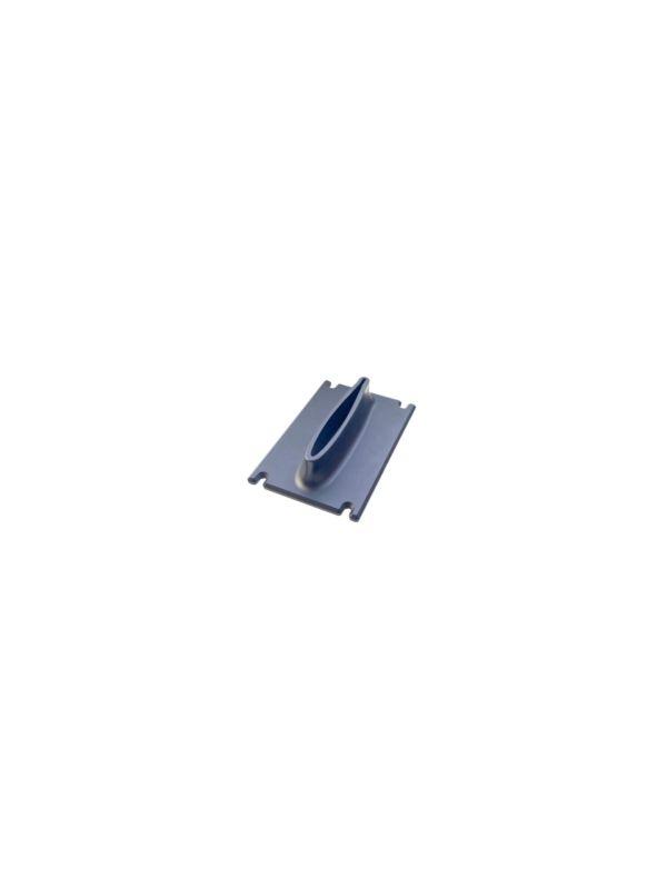 Platine foil aluminium