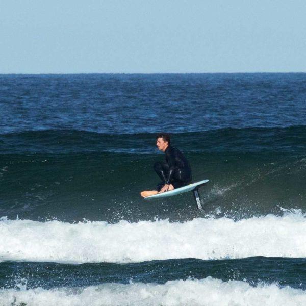 Pack Surf Foil Fast Flyer SROKA Gabriel Bachelet