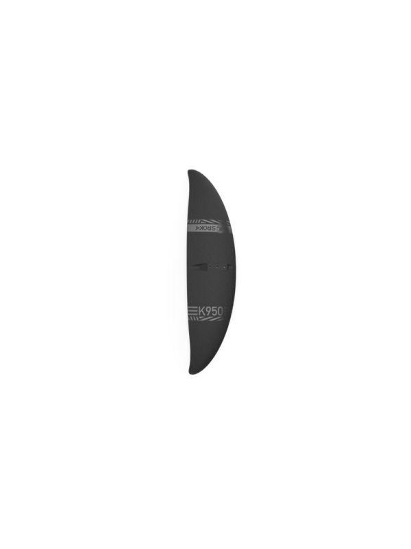 fron wing carbon K Foil
