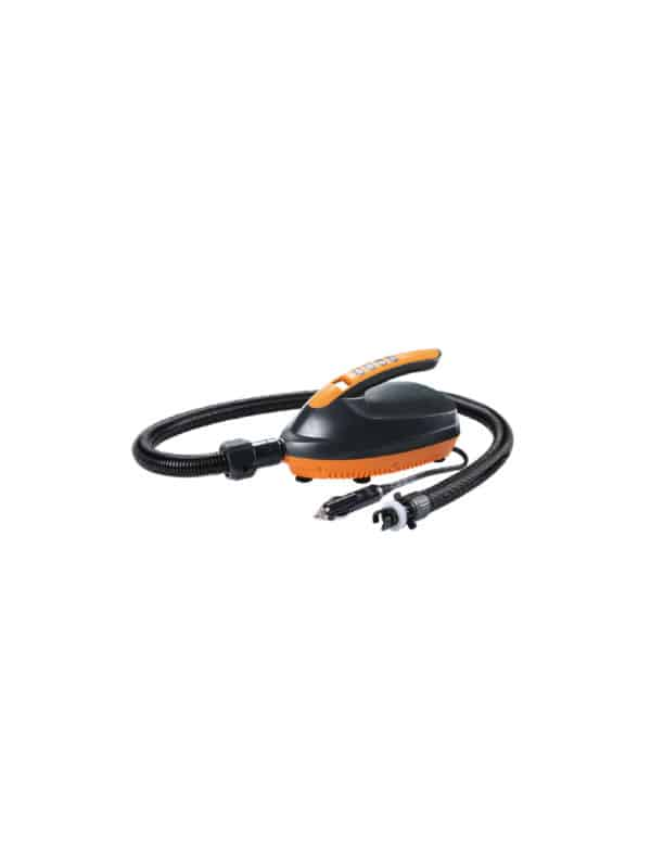 elektrische Pumpe für Stand Up Paddle
