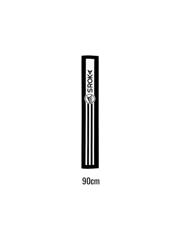 mat foil aluminium Sroka 70cm
