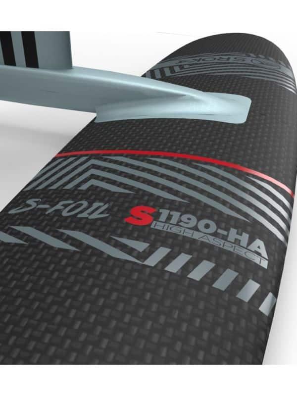 foil haut de gamme Sroka Company Haut Performance