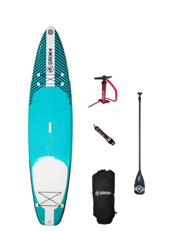 Pack Easy 11'6 Sroka SUP gonflable