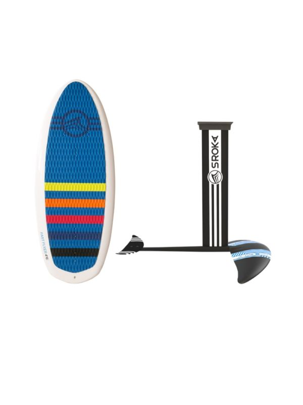 Pack Surf Foil Sroka