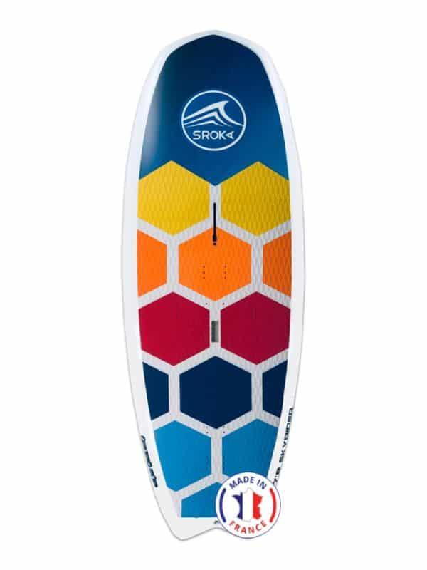 Planche Wind Foil SUP Foil Sroka Company