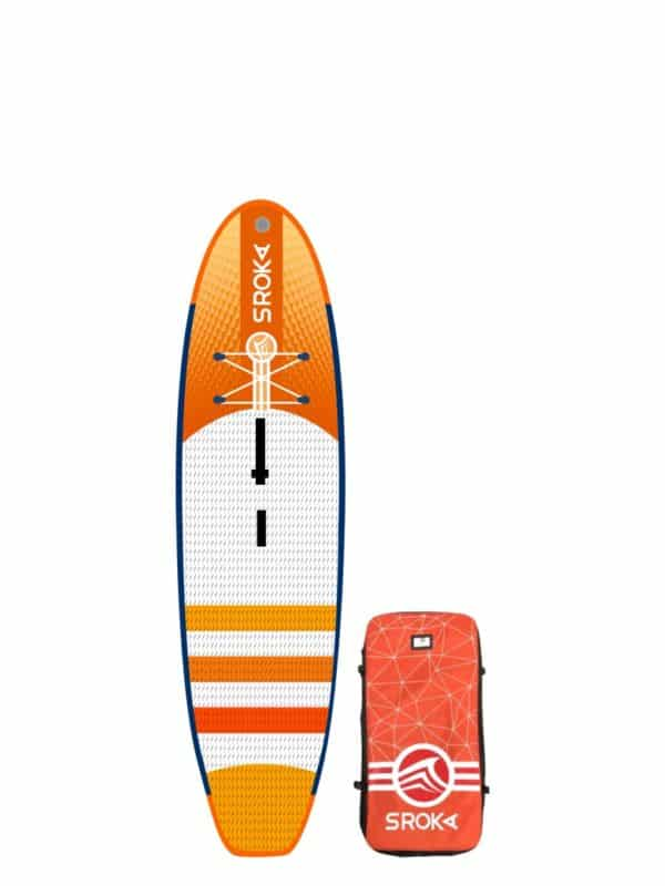SUP Windsurf Sroka