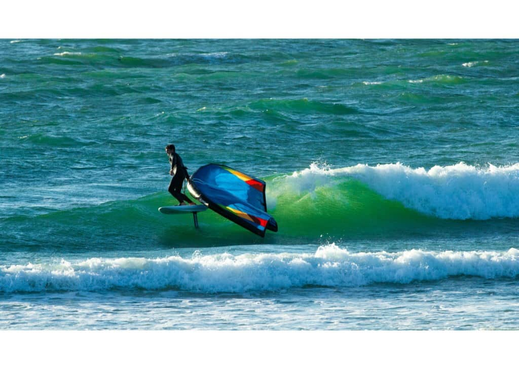 Surf Wing foil