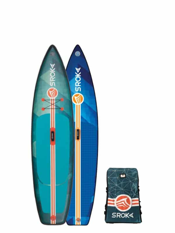 Alpha 11'x30 Sroka SUP Gonflable