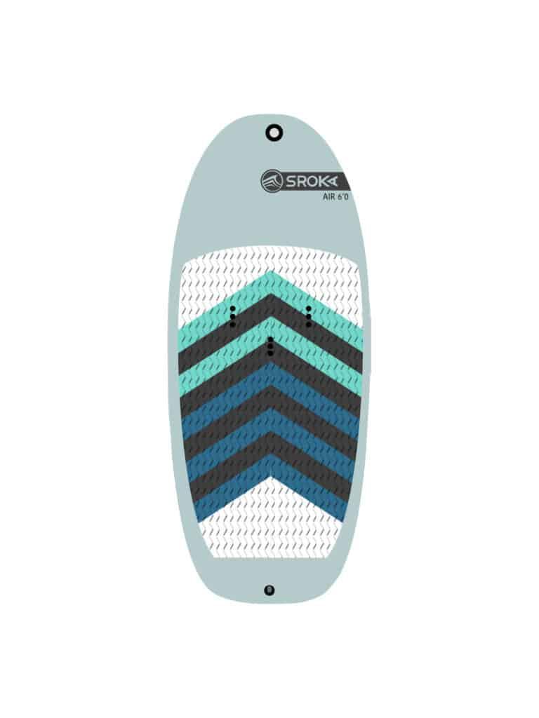 Sroka Company planche de foil 6' Air