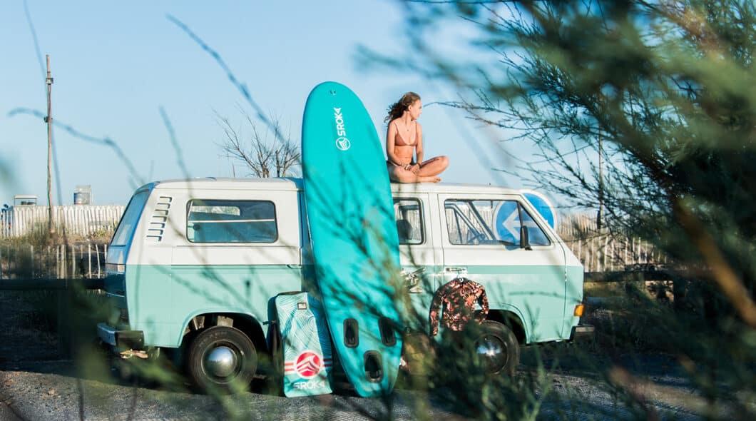 Les avantages du paddle gonflable pour voyager